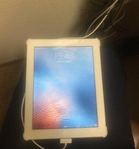 iPad 2 64 gb + sim