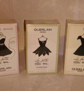 Guerlain La petite robe noir новый 100 мл