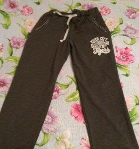 Новые мужские брюки 58 р-р