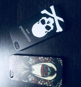 Чехол на iPhone5/5S/5C/SE