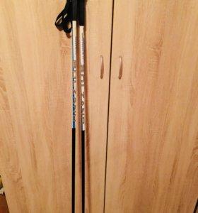 Продам палки для беговых лыж подростковые!⬆️✅