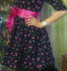 Классное платье !!!
