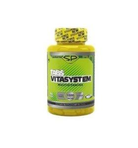 Витаминный комплекс Vitasystem