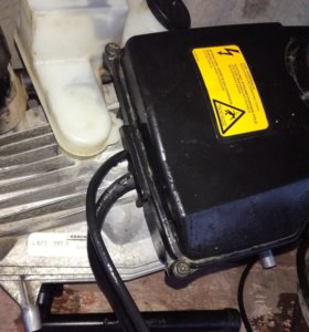 Мотор Karcher HD 10/25-4S