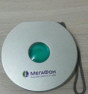 Для дисков металлическая штука