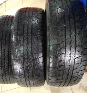 Dunlop studless 195/65 r15 липучки