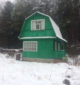 Дом, 35.1 м²