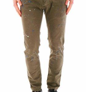 Новые модные брюки Absolut Joy