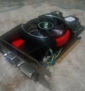 ASUS GTX550 Ti