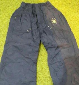 Болоневые штанишки