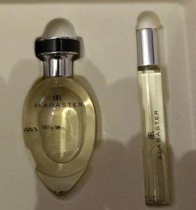 Набор парфюмерный alabaster banana republic