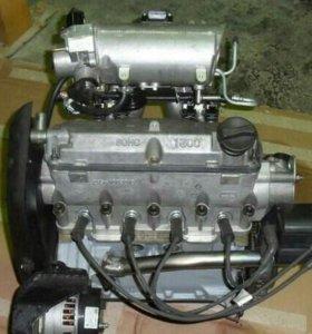 Заз Сенс 1.3 двигатель и коробка