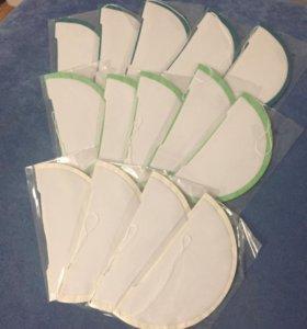 Бумажные шары из папирусной бумаги для украшения