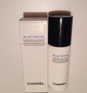 BLUE SERUM от CHANEL