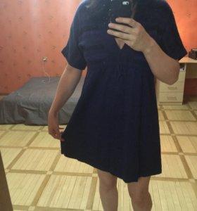Платье кашемир новое Cameiu