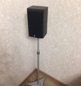 Стойки для акустики