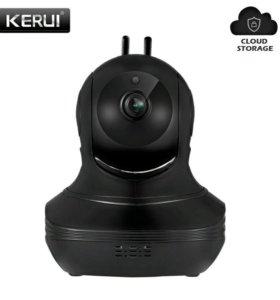 Новая IP Камера видеонаблюдения fullHD (1080Р)