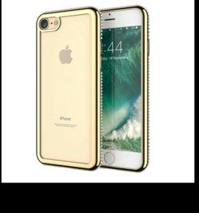 НОВЫЙ чехол для iPhone 6 6s