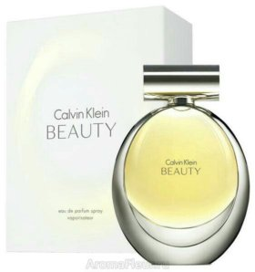 C.K. Beauty EDP vapo lady 50 ml (без коробки)