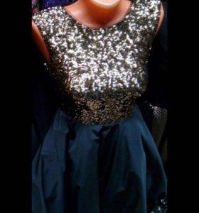 Платье новое, 42 размер