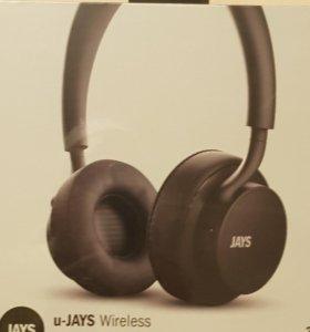 Наушники u-JAIS Wireless