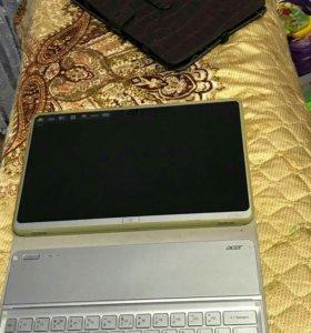 Планшет-ноутбук Acer w701