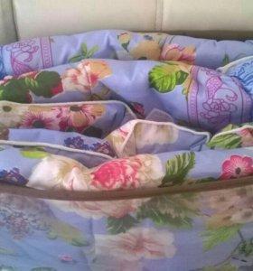 Новое одеяло 2ка