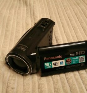 Видеокамера Panasonic HC-v250