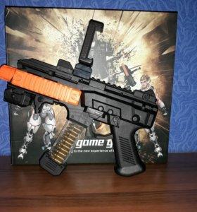 Автомат AR Game Gun оптом и в розницу