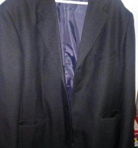 Классический темно-серый,56-58р