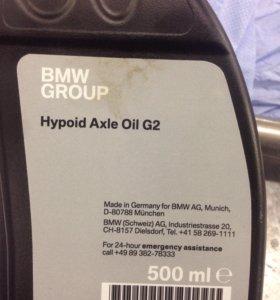 Hypoid axle oil g2