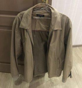Куртка 52/54, продажа/обмен