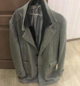 Пальто 54/56, продажа/обмен