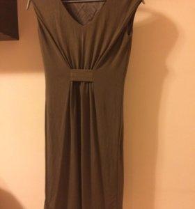 Платье xs Кира Пластинина