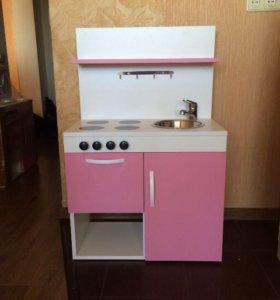 Детская новая кухня