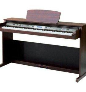 Цифровое пианино Medeli DP 268