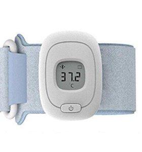Интеллектуальный термометр iSee
