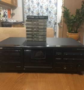Дека кассетная Pioneer CT-S630S