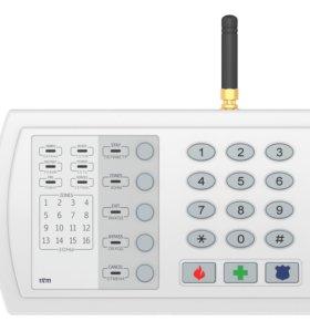 Установлю охранную сигнализацию в Дом