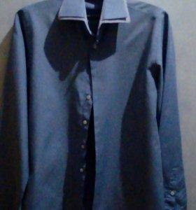 Рубашка 44 разм (s)