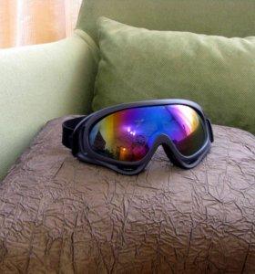 Очки (маска) лыжи/сноуборд