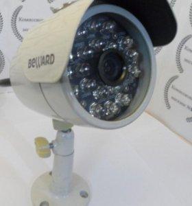 Уличная IP камера beward n6603