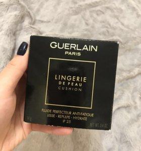 Guerlain lingerie de peau Cushon