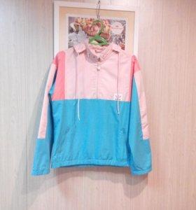 Женская куртка Adidas, 44-46