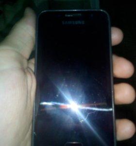 Samsung G7 на детали.
