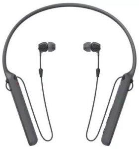 Sony Wl-C400 Беспроводные наушники 🎧