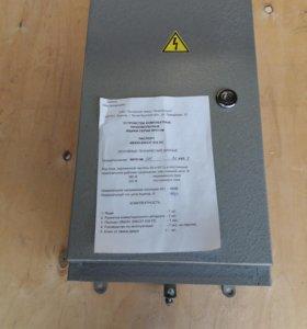 Щитки (рубильники) герметичные IP65 на 100А (250А)