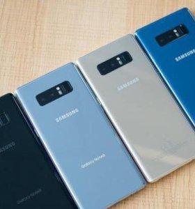 Хит продаж  Galaxy Note 8  классные