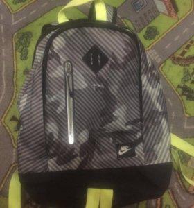 Рюкзак Nike 🎒