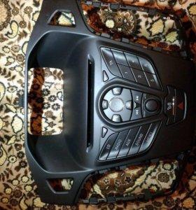 Магнитола от Ford Focus 3